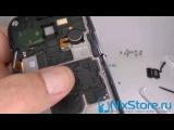 Замена стекла самостоятельно Samsung s3 miniI-8190