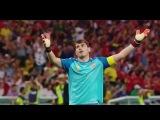 Лучшие моменты Чемпионата мира по футболу 2014 в Бразилии [HD720]
