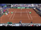 Andy Murray vs. Sam Querrey - Davis Cup 2014 Highlights HD