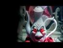 Чайничек - Гавнюк(Рыжий клоун)