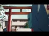 Дорога юности / Ao Haru Ride 1 серия (Русская озвучка Pogushe)