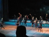 Национальный академический великий театр оперы и балета. Щелкунчик или ещё одна рождественская история.