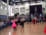 Бальные танцы. Елизавета Дорошенко