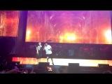 Eminem - Rap God(Live At Wembley Stadiums,London)[11.07.2014]