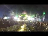 Avicii-wake me up (live AFP 2014)