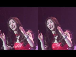 fancam 140412 | Suzy Precious Moments | Beijing Concert