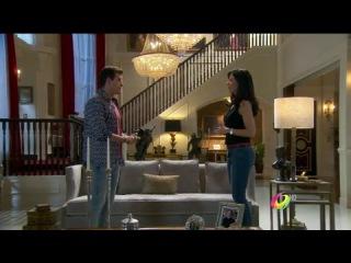 Reina de Corazones/Королева Сердец-38 серия(Telemundo 2014)