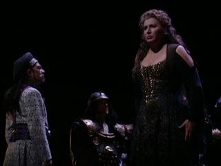 "Верди - ""Набукко"" (Метрополитен Опера)  Giuseppe Verdi - Nabucco (Metropolitan Opera)  2002 (русские субтитры)"