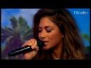 ▶ 【live】 Nicole Scherzinger - Your Love 【Live Acoustic on One Show】 (2014) HD-720 ✔