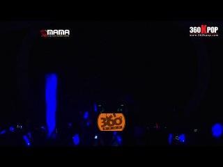 [Vietsub] Super Junior - SPY + Mr. Simple + Sexy, Free & Single @ 121130 Mnet Asian Music Award [360Kpop]