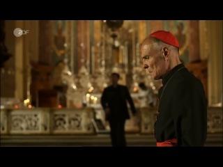 Ihr Auftrag, Pater Castell. S03E01. Die Jesus-Tafel.