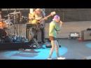 Matisyahu - Black Heart Live In San Diego July 2014