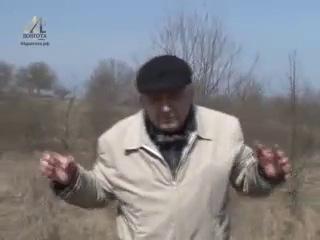 44 долгота, Северная Осетия, Татартупупский минарет