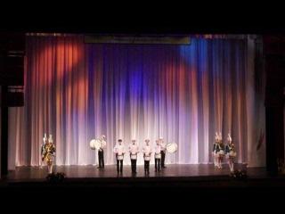 ТОР ВЕАТ в Музыкальном Театре.