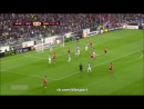 Ювентус 0:0 Бенфика | Краткий обзор матча.