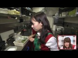 YNN [NMB48 CHANNEL] Cooking in real time at AKB48 cafe