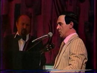 МУСЛИМ МАГОМАЕВ - Концерт ко дню милиции (1981)