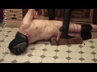 Madame Catarina - Bootlicker's Interrogation, Movie One