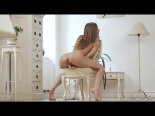 Красивая женская мастурбация 21naturals