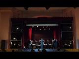 Концерт Фанфарного Рогового Оркестра в ДМ
