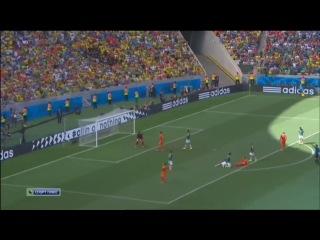 Бразильский акцент от 05.07.14 - выпуск 22.1 / НТВ + Спорт плюс HD