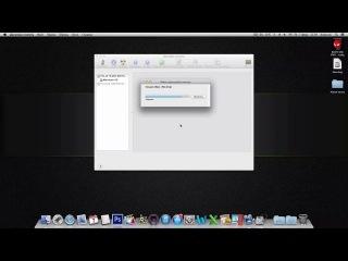 DVD диск для AMD с OS X Mavericks 10 9 1 Boot DVD AMD