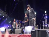 Hollywood Undead-Up In Smoke. Park Live 28.06.2014
