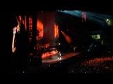 Eminem and Dr.Dre Wembley Stadium London 12/07/2014