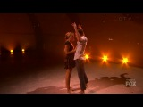 SYTYCD 11 - Top 18 / Emily Teddy - Contemporary HD