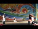 Combio Dolor Лидия Мирабян Millenium dance studio