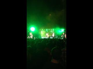 Metallica-master of puppets live(1/07/2014/rockinroma/rome/italiy)