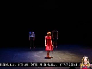 Elizabeth Lail: Скрытые истины (2011)