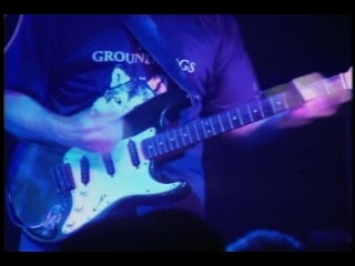 The groundhogs - live in astoria-1998