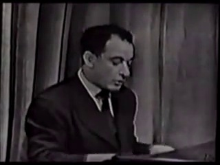 The Perry Como Show(feat. Patti Page and Victor Borge)- November 27, 1949