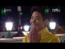 Красавчики из лапшичной  Рамён от красивых мальчиков  Flower Boy Ramyun Shop_14 серия_(Озвучка GREEN TEA)_01