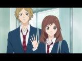 Ao Haru Ride / Неудержимая Юность 3 Серия (Soderling, Midori)
