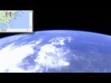 Живая трансляция видео из космоса 07.05.2014