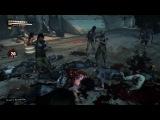 Dead Rising 3 (Геймплей ПК версии) 1