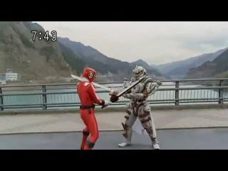Engine Sentai Go-Onger 15