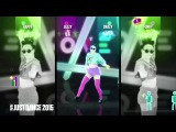 I Love It - Icona Pop ft. Charli XCX - Just Dance 2015 - Gameplay