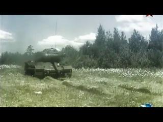 Из всех орудий. Фильм 5. СУ-76, СУ-122, СУ-152, ИСУ-152