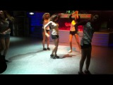 BQUIET - Flashback (After School cover dance) free style version