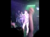 Концертная атмосфера Денис RiDer - Эта дама бомба