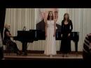 Т.Шевчук / А.Топчиева - Sull'aria / Mozart / Le Nozze di Figaro