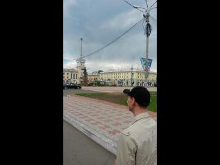 Городской гимн (Ангарск, Иркутская область, Россия)