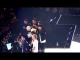 "140213 EXO ""Hello!"" Greeting party in Japan"