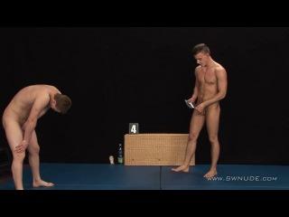 Peter Filo vs Filip Cerny part 1