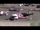 Ужасная авария Кызылординской области,которая забрала жизнь 10 людей..