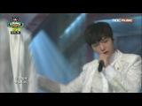 140528 Infinite - Memories+Season2+LastRomeo+1 in + encore @ MBC Show Champion