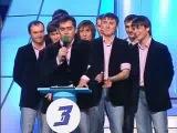 2007 (КВН) 2-я однавосьмая (МГУ, Пирамида, Обычные люди, БАК, Добрянка)